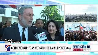 Marchena habla sobre manifestaciones