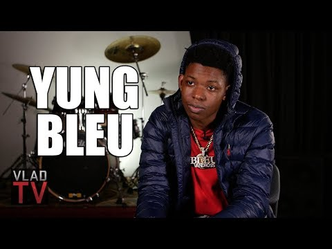 connectYoutube - Yung Bleu on Growing Up in Alabama: One of the Most Racist States Ever (Part 1)