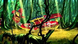 Runaway 2: Сны черепахи. Прохождение Часть 2