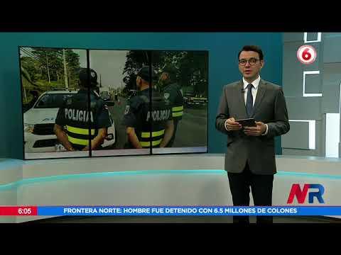 Noticias Repretel Matutina: Programa 03 de Mayo del 2021