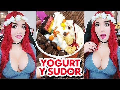 YOGURT Y SUDOR