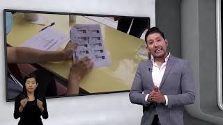 PROGRAMA YO SOY JURADO - CHUQUISACA - LA PAZ - COCHABAMBA - ORURO - POTOSÍ