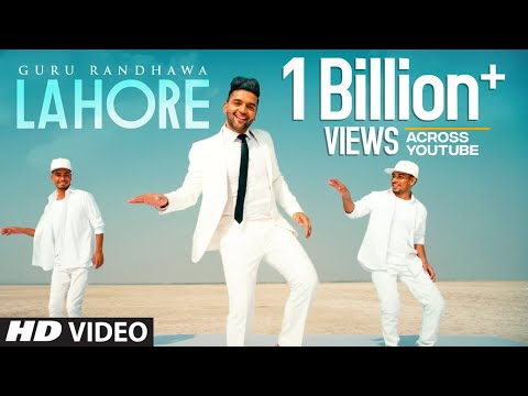 Lahore Full HD Video Song With Lyrics | Mp3 Download
