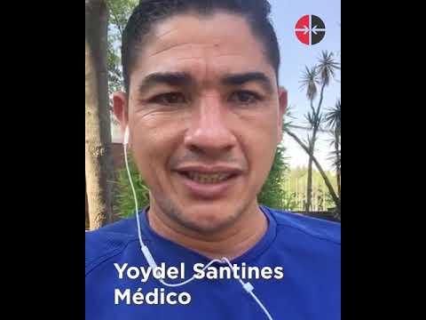 Hilando puentes, las experiencias de un médico cubano en Turín