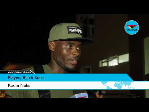 VIDEO: Kassim Nuhu backs Kwesi Appiah's Black Stars rebuilding exercise