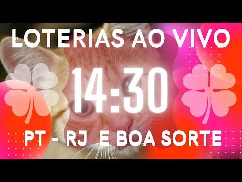 16/09 - PT RJ - 14:20 - Boa Sorte Goiás 14:20 - Resultado ao vivo  Jogo do Bicho - Podcast Loterias