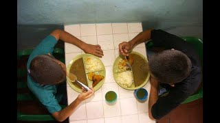 Zar del PAE en Atlántico redujo porción de alimentos a niños para embolsillarse millones de pesos