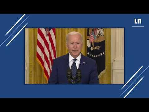 Primeros 100 días de Joe Biden en EE. UU., ¿qué ha logrado