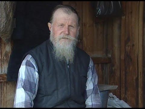 Сибирские старообрядцы. Архив ТВ2. 2010 год