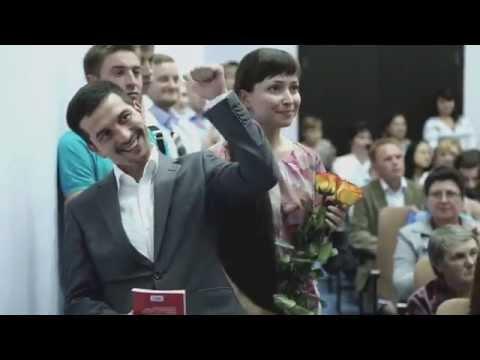 Мой автомобиль c Oriflame - Наталья и Александр Васильевы, Чебоксары