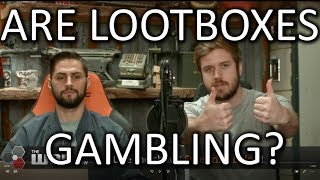 EA's Lootbox Gambling in Battlefront 2 - WAN Show November 3, 2017