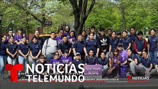 Noticias Telemundo Edición Especial con Julio Vaqueiro, jueves 13 de mayo de 2020