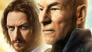 X-Men: Days of Future Past - Trailer #3 - IGN Rewind Theater