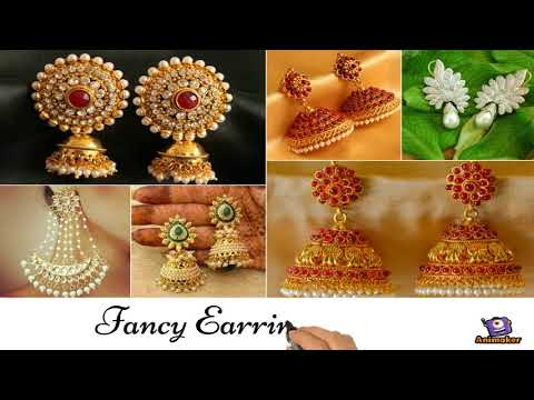 Latest Handmade Collection of Jewellery Designs