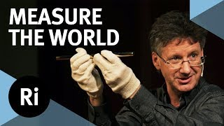 How We Measure the World - with Michael de Podesta