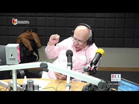 Diputado FP Tobías Crespo comenta sobre la creación de un organismo para organizar el tránsito