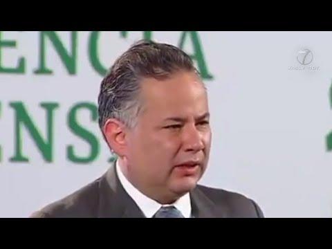 Gobiernos de Calderón y Peña Nieto destinaron 6 mil MDP en espionaje: UIF.