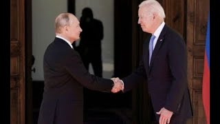 Partido republicano criticó el encuentro entre Biden y Putin