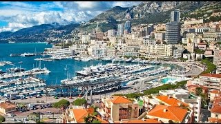 10 Top Tourist Attractions in Monaco