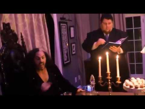 Matt Hardy Bray Wyatt Vine