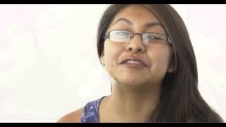 Stanford 125: Aliyah Chavez