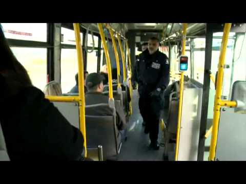 BT Vancouver: Transit Police Fight Sexual Harrassment
