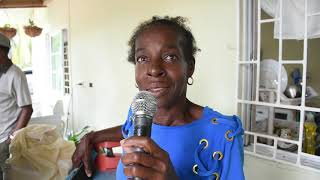 Minister Shahine Robinson Dies Aged 66 | News | CVMTV