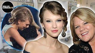 La Lucha de Taylor Swift Y Su Mamá Luego De Recibir Las Peores Noticias