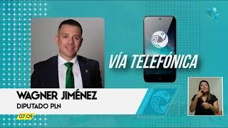 Costa Rica Noticias - Estelar Martes 11 Mayo 2021