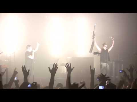Nine Inch Nails Tickets Tour Dates 2018 Concerts Songkick
