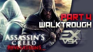 Assassin's Creed Revelations Walkthrough Partie 4 Comment
