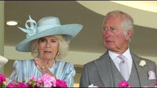 Prince Charles et Camilla: leur supposé fils illégitime, Simon Dorante-Day, apporte...