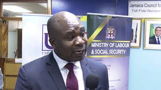 Labour Ministry Assessing Unemployment Rate | News | CVMTV