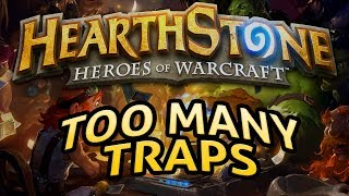 Hearthstone: Too Many Traps - Lord of the Gimmicks