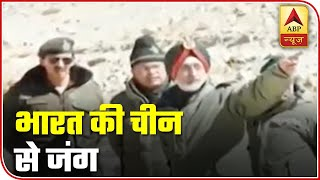 India working on foreign relations against China - ABPNEWSTV