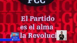 Delegados debaten sobre la vida económica y social de Cuba en Octavo Congreso del PCC