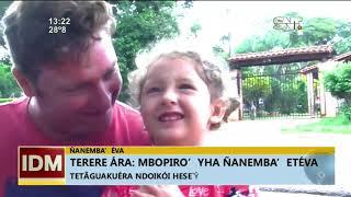 Ñanemba'eva: Terere ára: Mbopiro'yha ñanemba'etéva