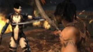 Prince Of Persia: Warrior Within Walkthrough (Español) - Part 1