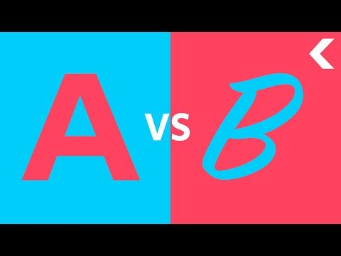 Are You Type-A or Type-B Personality? (Science Says You're Neither)