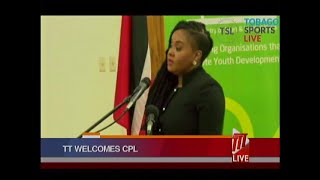 T&T Welcomes CPL 2020