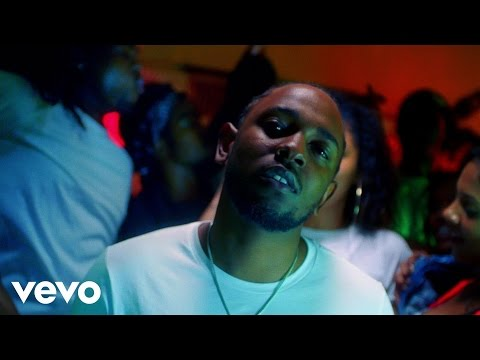 connectYoutube - Kendrick Lamar - These Walls (Explicit) ft. Bilal, Anna Wise, Thundercat