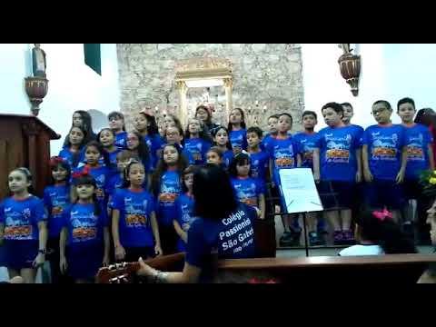 Homenagem às mães, música ''Amiga de Verdade - Turma do Printy''
