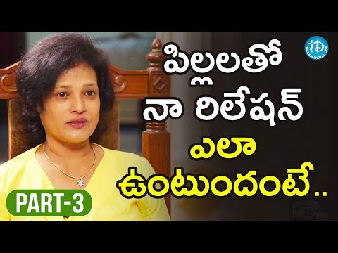Actress Disco Shanti Exclusive Interview Part #3    Talking Movies With iDream