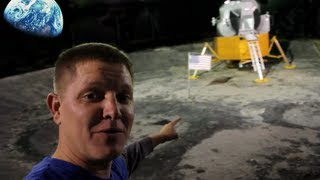 ?A?? | CRAP Astronauts left on the Moon! ft. MinutePhysics - Smarter Every Day 73