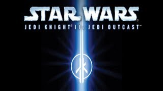 Star Wars Jedi Knight II: Jedi Outcast - (Level 1) Kejim Outpost