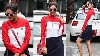 Actress Payal Rajput Spotted At Hyderabad | TFPC - TFPC