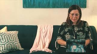 Alzando la Mirada - Diaconisa Carol de Villagran - Martes 02/03/2021
