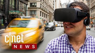Oculus Rift and Touch get price cuts, Microsoft to bring broadband to US