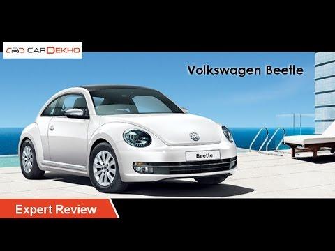 Volkswagen Beetle | Expert Review | Cardekho.com