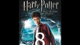 Гарри Поттер и Принц Полукровка Прохождение Часть 8